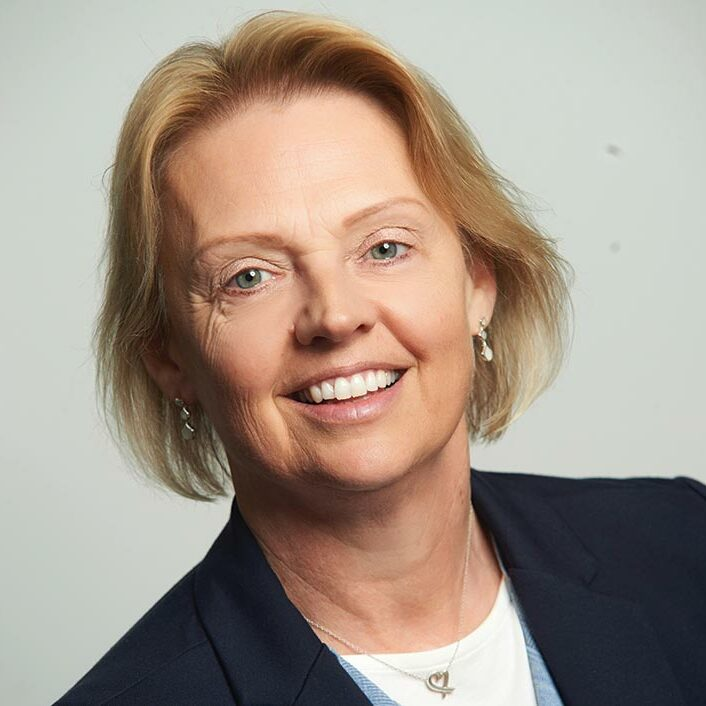 Deborah Winchester - Insight6